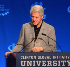 Bill Clinton will 'keep working' if Hillary wins