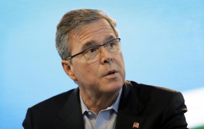Republican rift over immigration