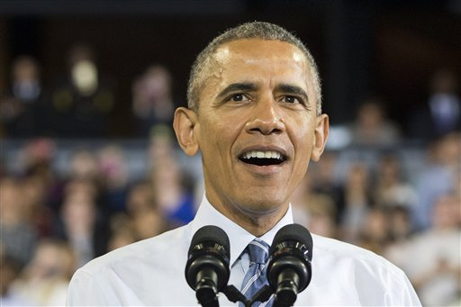 Obama having trouble picking good political fights