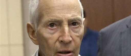 Robert Durst: 'I killed them all of course'
