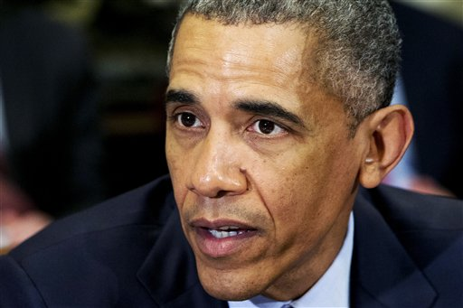 Does economic news give Obama an 'upper hand?'