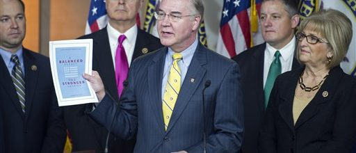 GOP infighting delays budget vote