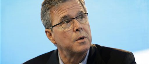 More questions about Jeb Bush's business ethics
