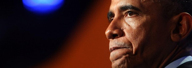Like other Presidents, Obama lies a lot
