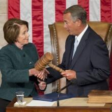Pelosi's role in Medicare bill upsets Dems