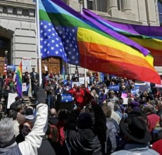 Religious 'rights' bills stall as Indiana 'clarifies'