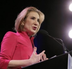 Fiorina: A GOP alternative to Hillary?