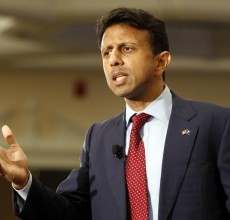 Bobby Jindal catching flak at home
