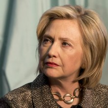 Emails show obsession over Hillary Clinton's image