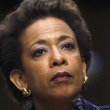 Senate finally confirms Lynch as Attorney General