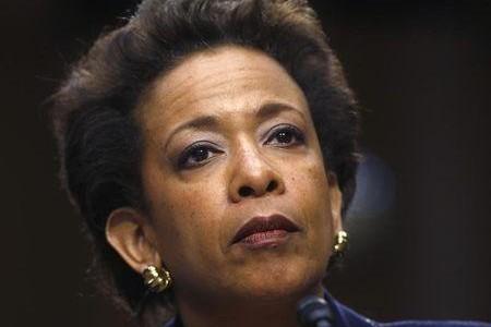 Senate finally confirms Lynch as Attorney General