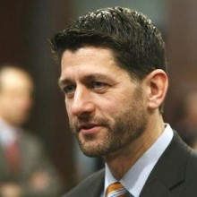 Ryan's Medicare plan headed for scrap heap