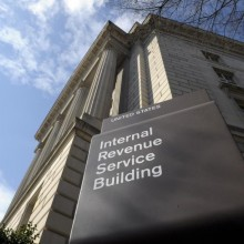 Stopping IRS targeting of political groups
