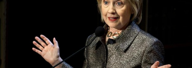 Too many questions remain about Clinton Foundation