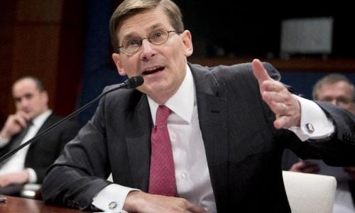 Ex CIA deputy: GOP distorted Benghazi report