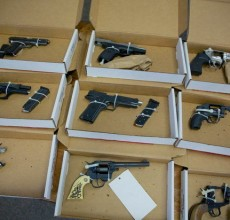 Oregon expands gun sale background checks