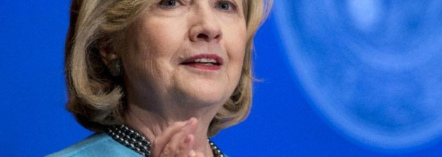 A Hillary win could be bad for family foundation