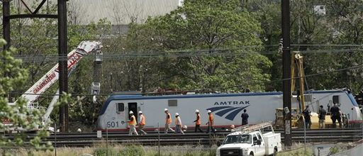 House Republicans push for deep Amtrak spending cuts