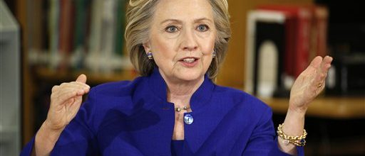 Clintons collect $30 million in speaking fees