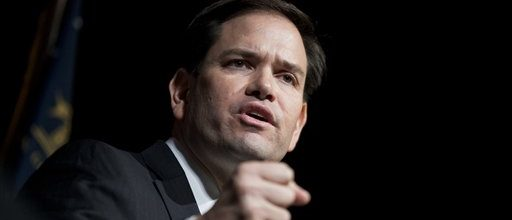 Rubio cashes out retirement for Presidential run