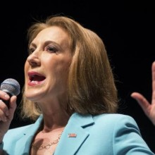 Fiorina didn't pay so ex-staffers say 'no thanks'