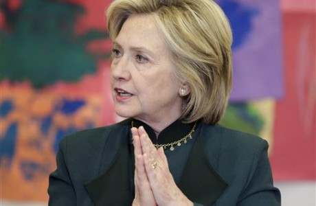 Emails suggest future political problems for Hillary Clinton