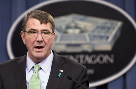 Ash Carter's criticism raises questions on U.S. role in Iraq