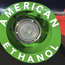 Ethanol plan: More political impact than anything else