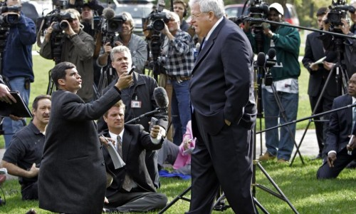 Hastert paid millions to conceal sexual molestation