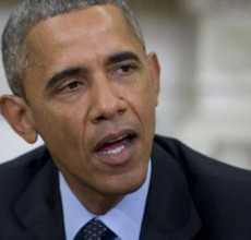 Obama blames 'handful' for blocking Patriot Act