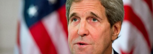 Kerry injured in bike crash near Geneva