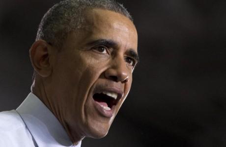 Obama labels 'mean' Republicans