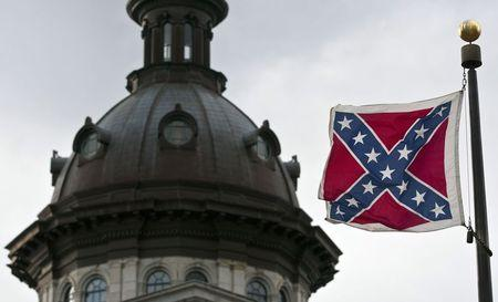 South Carolina lawmakers start debate on Confederate flag