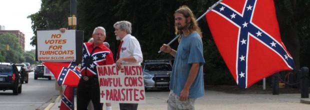 South Carolina Senate says 'nada' to Confederate flag