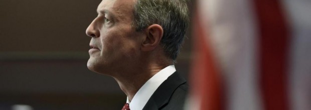 Debt free college education?  O'Malley promises one