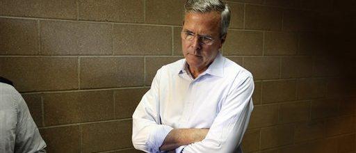Jeb Bush pulls in $114 million in fundraising