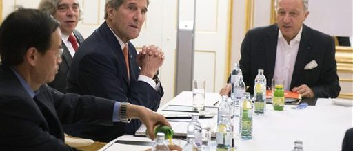 Historic Iran nuke deal reached