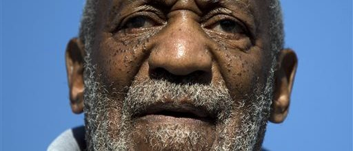 Cosby admitted indiscretions a decade ago