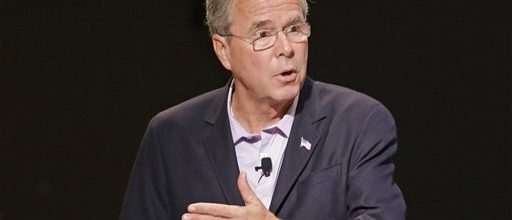 Power company gives $1 million to Bush's PAC