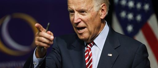 Biden, unions at odds over Asia trade pact