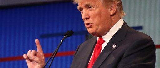 Trump: Short on details, vague on specifics