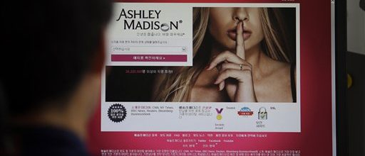 Federal employees with sensitive jobs joined Ashley Madison