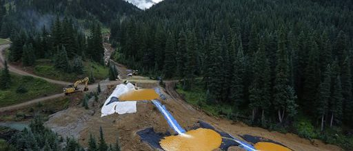 EPA knew of risk at tainted gold mine
