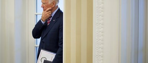 What Biden must consider in Presidential run