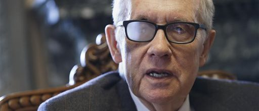 Harry Reid now on board for Iran deal