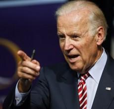Biden race for President a long-shot