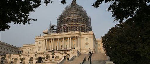 Can Congress compromise to get work done?