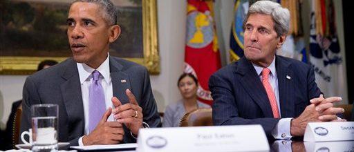Senate gives Obama win on Iran nuke deal