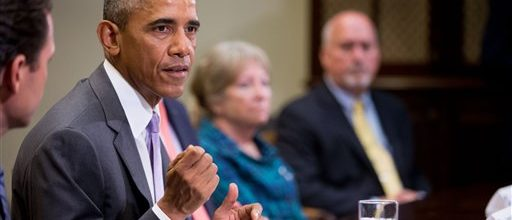 Obama to admit more Syrian refugees