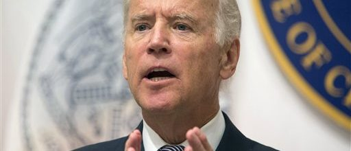 Biden works on a climate pact